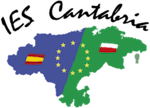 Sanidad IES Cantabria Logo